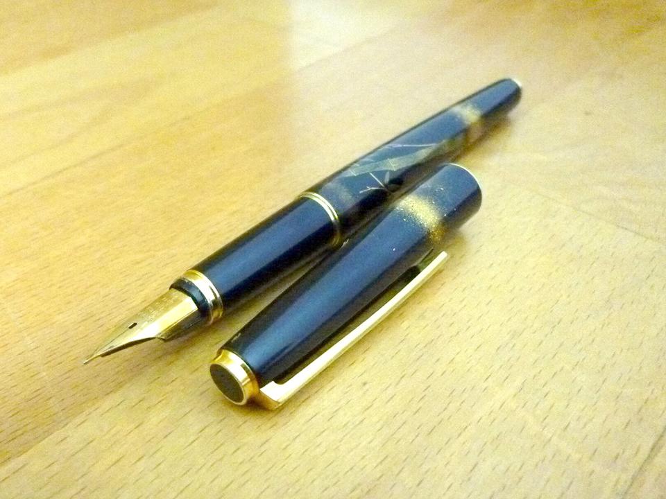 万年筆を高額買取する3つのコツ