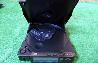 デジタルオーディオプレーヤー