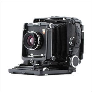 大判カメラ