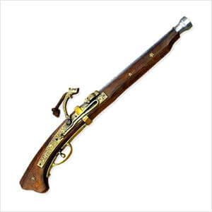 火縄銃・古式銃