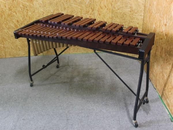 木琴を15000円で買取ました。@町田市(ID:10824)