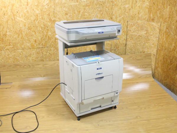 LP-M5500を2000円で買取ました。@東京都中野区(ID:21192)