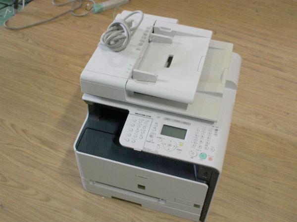 MF8050Cnを2000円で買取ました。@川口市(ID:22905)
