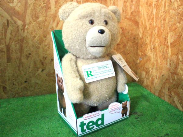 TED16インチを10円で買取ました。@越谷市(ID:30609)