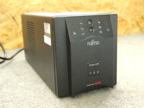 SMART-UPS750を500円で買取ました。@札幌市清田区(ID:30792)