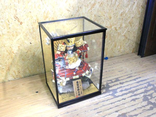 5月人形を10円で買取ました。@越谷市(ID:33706)