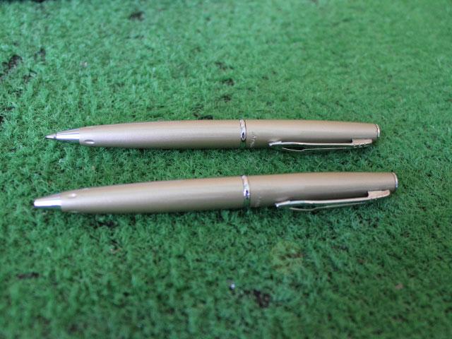 ボールペンセット-シャープペンセットを500円で買取ました。@川崎市宮前区(ID:94804)