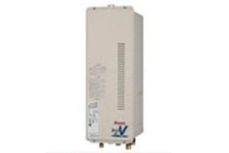 給湯器 Rinnai RUF-VS1615SAB リンナイ 都市ガス 12A 13A 16号 オートタイプ 風呂 スリム 給湯 給水接続