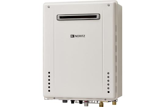 給湯器 NORITZ GT-2060AWX-1 ノーリツ 都市ガス 12A 13A 追い焚き フルオート 20号 壁掛け 屋外 2019年