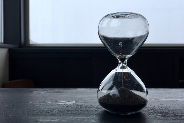 時間的余裕、資金的余裕を作ることが重要