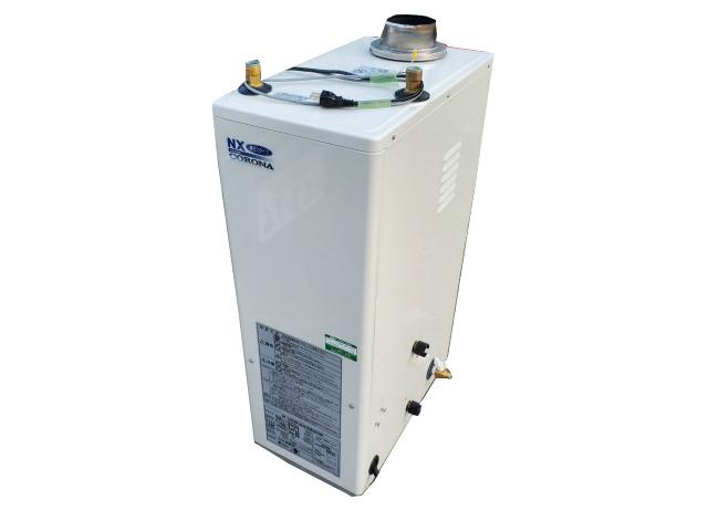 CORONA コロナ 高圧力貯湯式 石油給湯器 UKB-NX460HR(FD )給湯+追いだき 屋内 強制排気 ふろがま