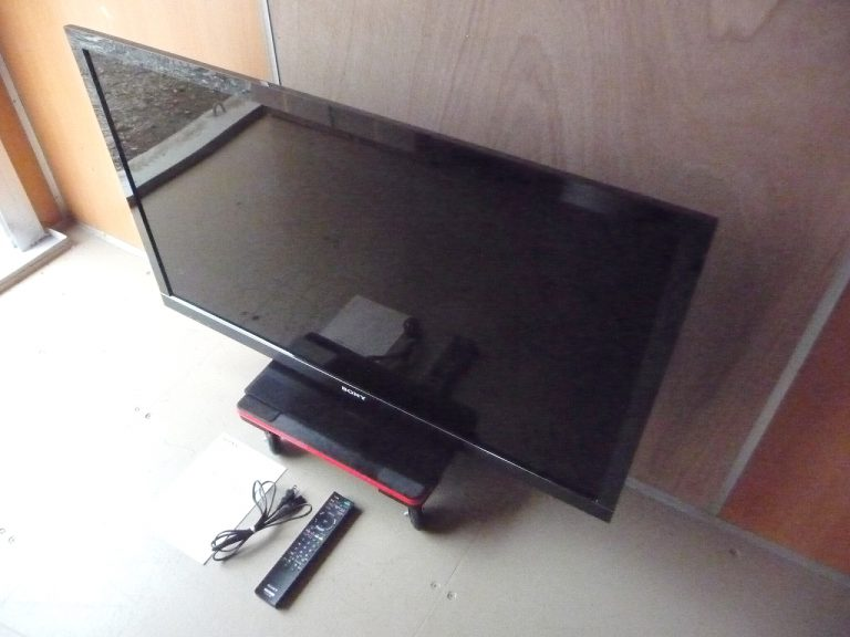 液晶テレビ SONY 3D BRAVIA KDL-46HX800 46インチ ソニー ブラビア モーションフロープロ240Hz LED 3D フルハイビジョン