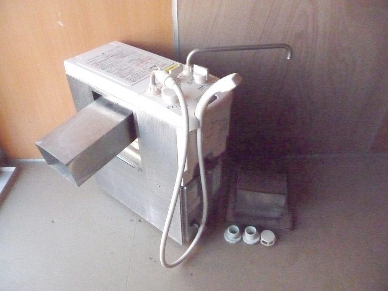 ガスふろがま Rinnai RBF-A80SN-FU-R-T リンナイ 都市ガス BF式 バランス釜 おいだき 給湯同時使用 8.5号 給湯器