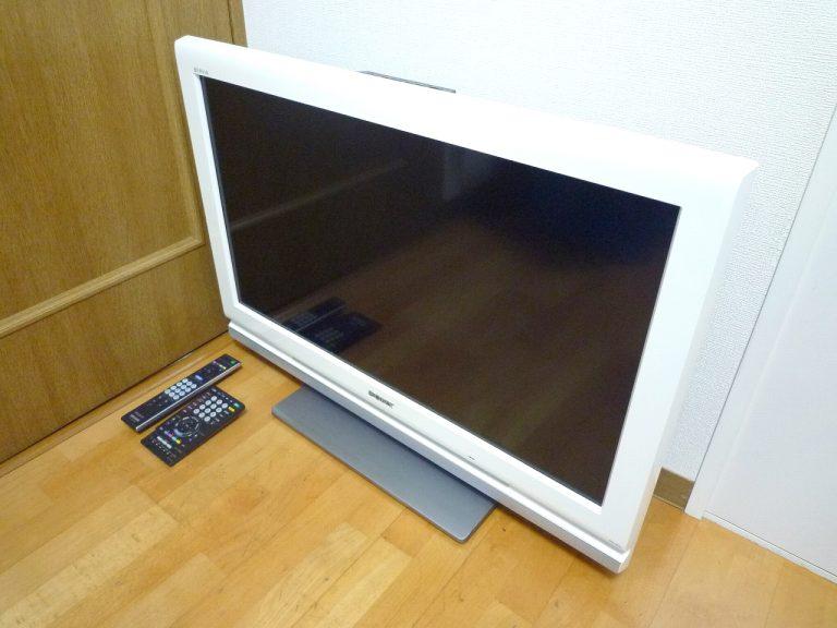 液晶テレビ SONY BRAVIA KDL-32J1 ソニー ブラビア 32インチ 32型 ホワイト RM-JD017 RMF-JD004 リモコン B-CAS