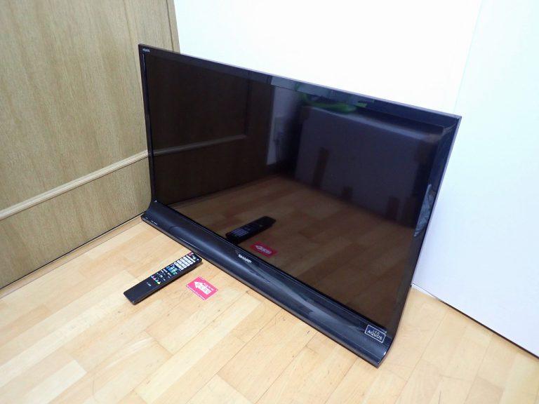 液晶テレビ SHARP LED AQUOS LC-40J9 シャープ アクオス 40インチ 40型 B-CAS リモコン GB069WJSA
