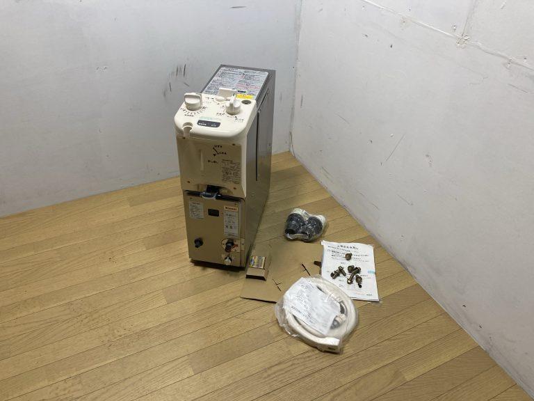 Rinnai リンナイ バランス釜 給湯器 風呂釜 RBF-ASBN-FX-L-T 都市ガス12A・13A用